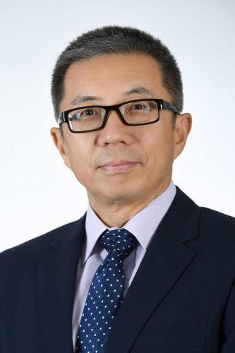 Dr. Kin Liao