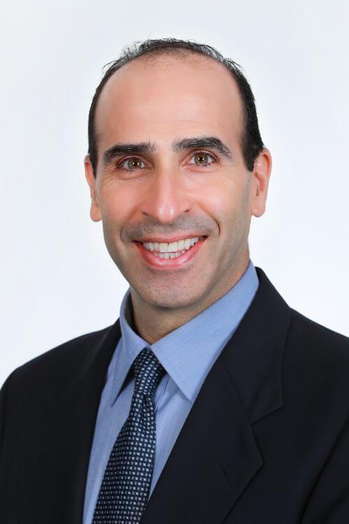 Dr. Nader Ayish