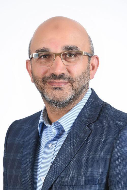 Dr. Bashar Sami El-Khasawneh