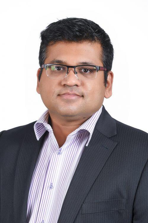 Dr. Anoop Sivasankaran