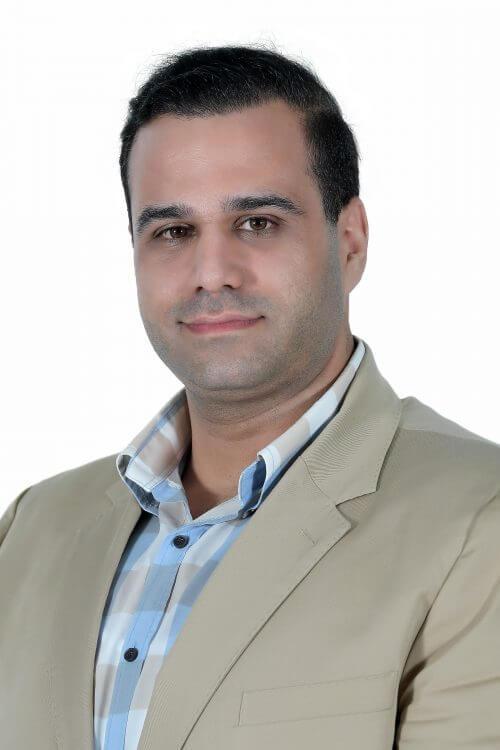 Dr. Rafic Ajaj