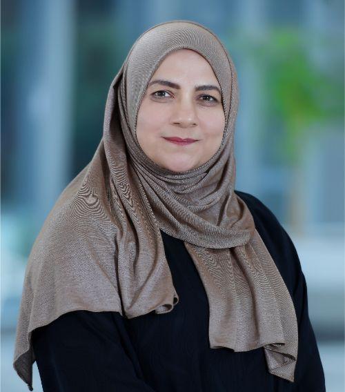 Dr. Samah Nazzal
