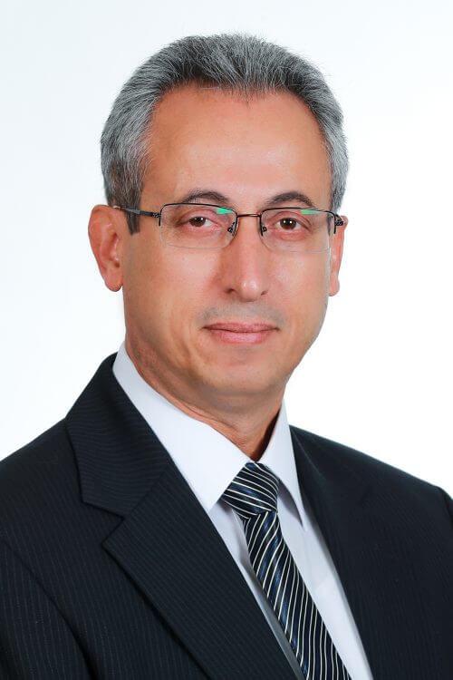 Dr. Fawzi Banat