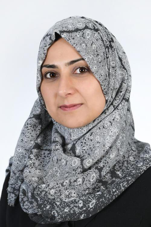 Dr. Maha Habib