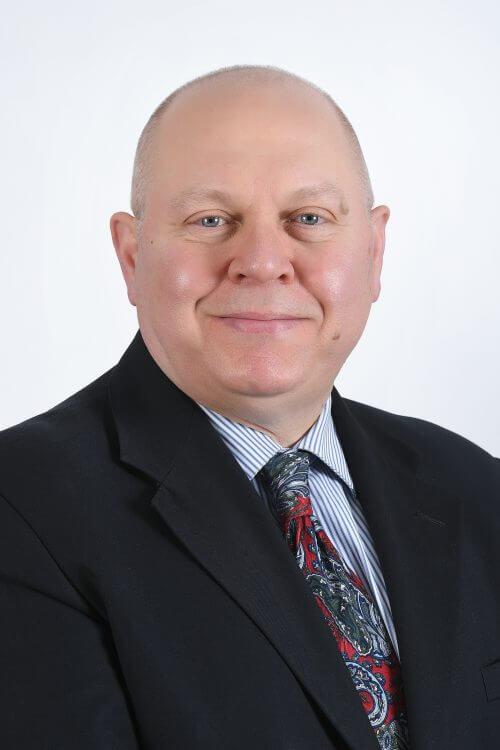 Dr. Ibrahim Mohammad Elfadel