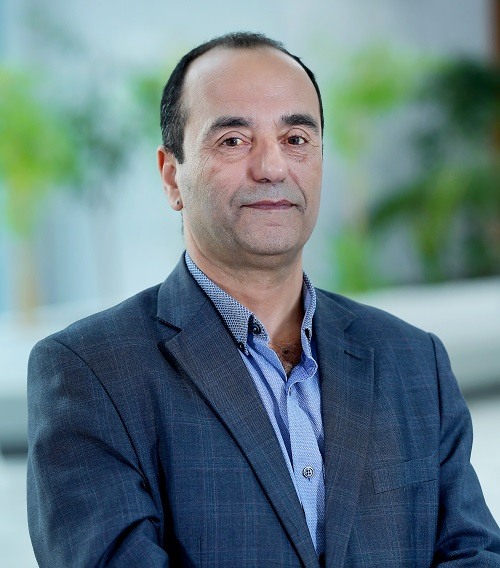 Dr. Fawaz Hjouj