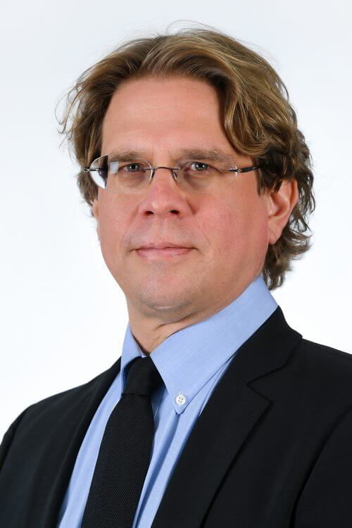 Dr. Theodore Burkett
