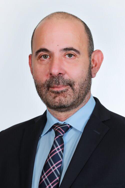 Dr. Panagiotis (Panos) Liatsis