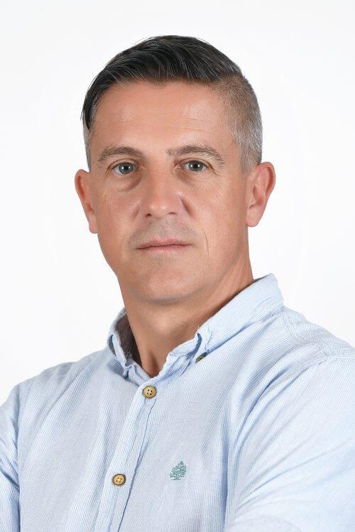 Dr. Davide Batic