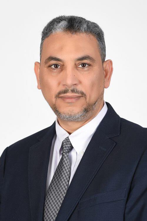 Dr. Mohamed Ibrahim Hassan Ali