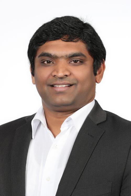 Dr. Prashanth Reddy Marpu