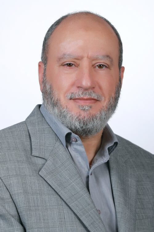 Dr. Enas Nashef
