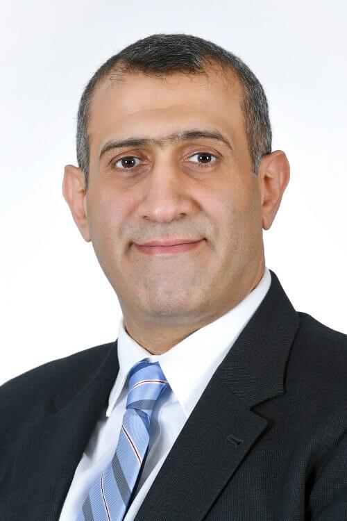 Dr. Hadi Otrok