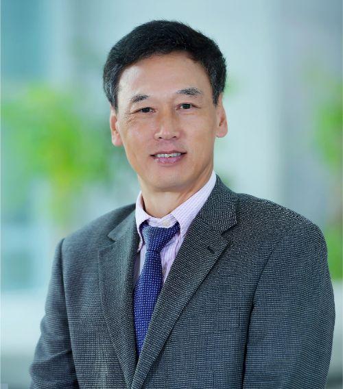 Dr. Bing Zhou