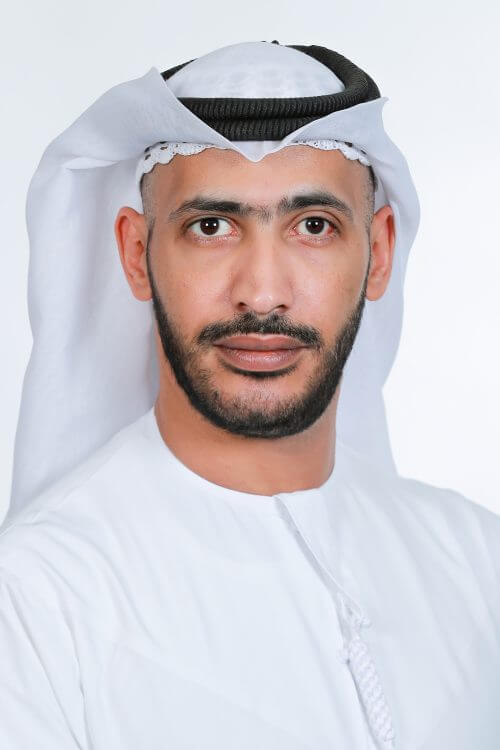 Dr. Mohamed Abou-Khousa