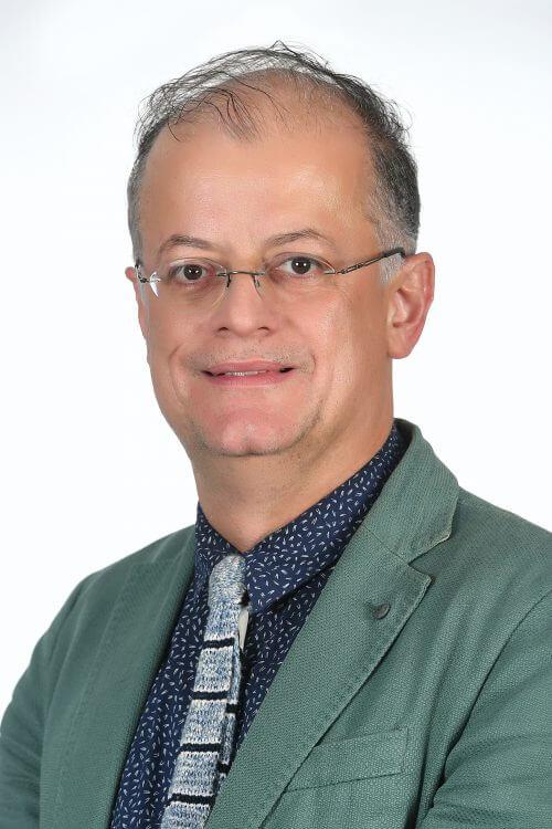 Dr. Dimitrios Kyritsis