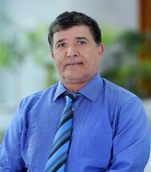 Dr. Youcef Bouzidi