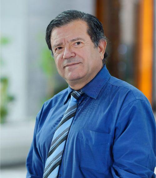 Dr. Sadoon Morad