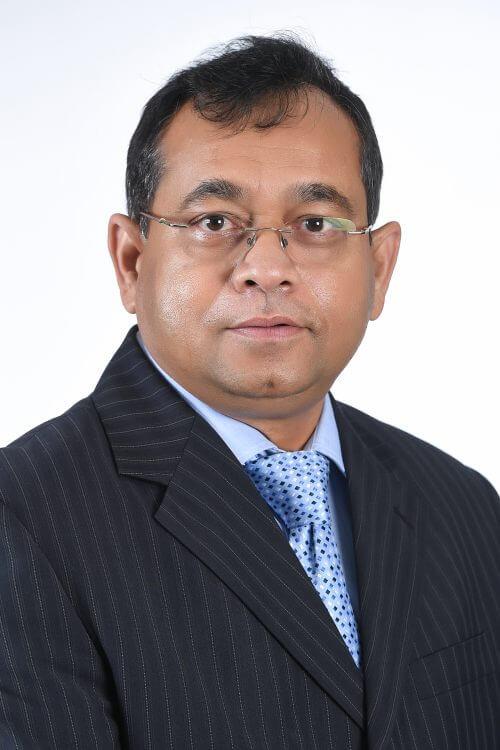 Dr. MD Motiur Rahman
