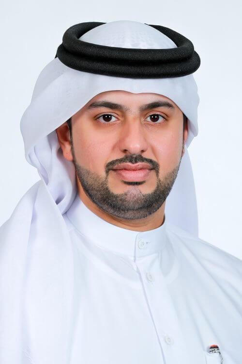 Dr. Khalifa Al Hosani