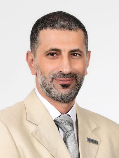 Dr. Yacine Addad