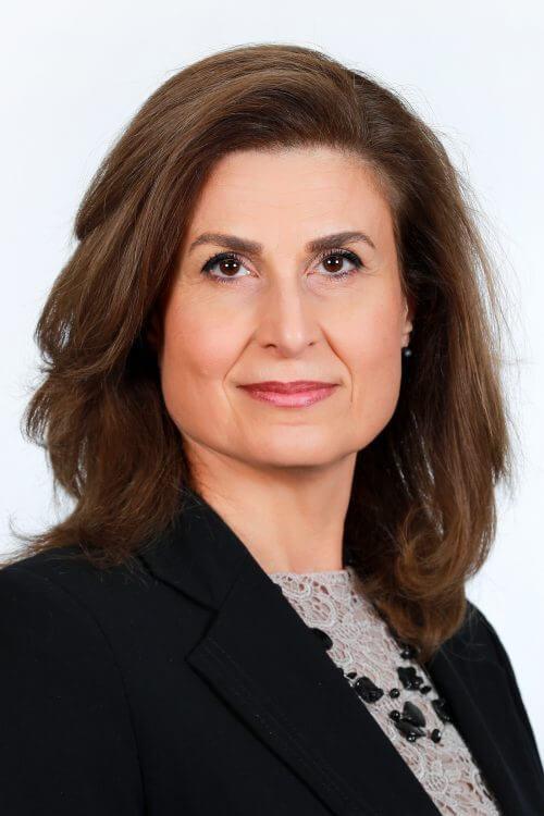 Dr. Mirella Elkadi