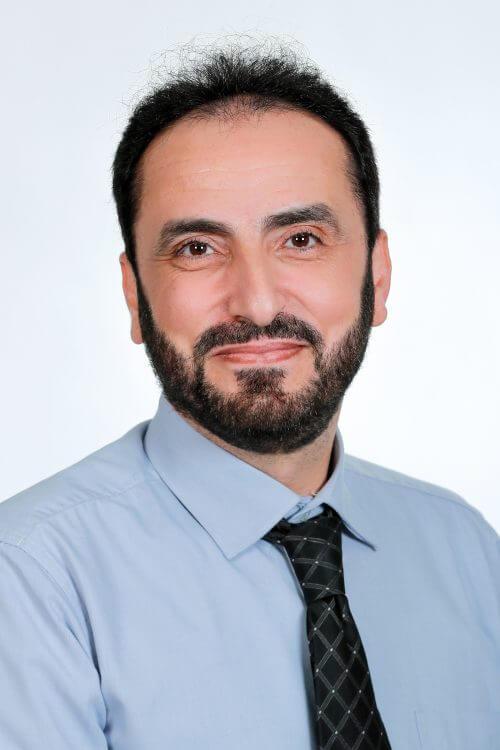 Dr. Alrazi Abdel Jabbar