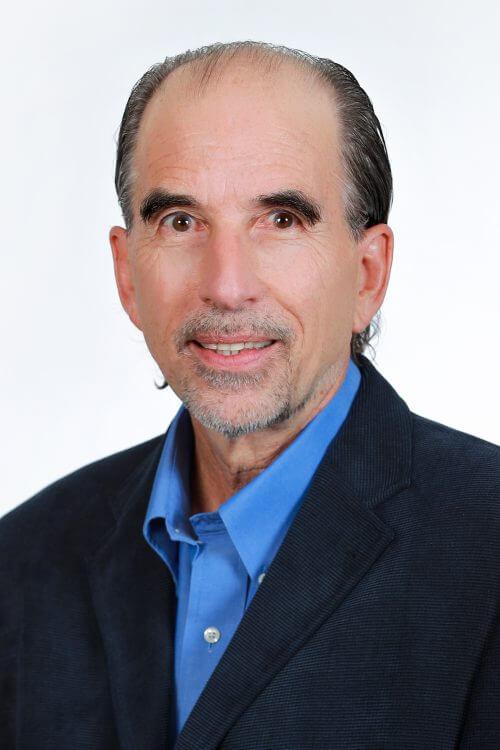 Dr. Nicholas Dimmitt