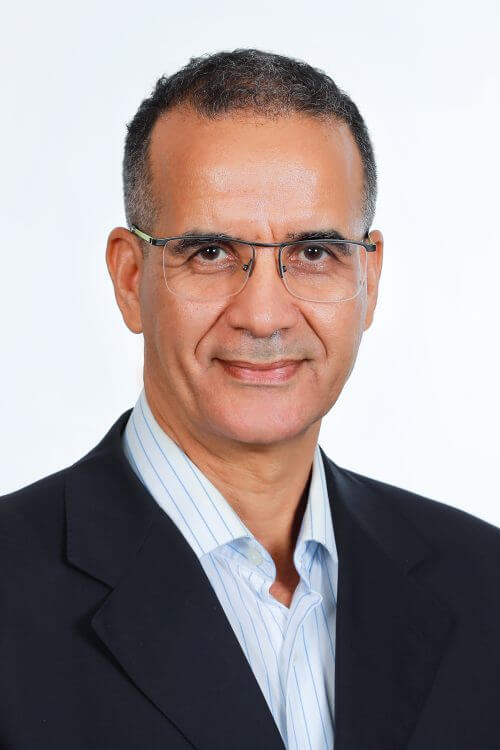 Dr. Abdellatif Bouchalkha