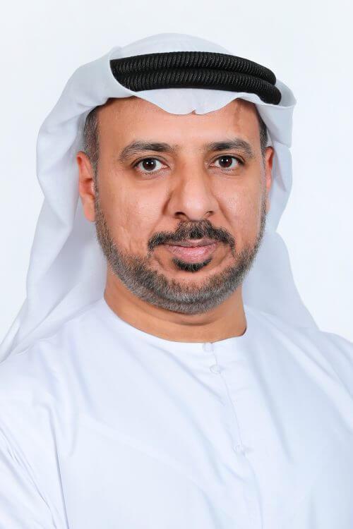 Dr. Khalid Al Hammadi