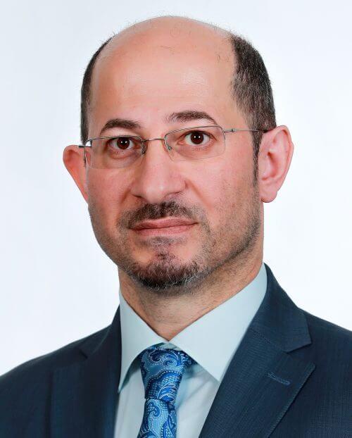 Dr. Sufian Abedrabbo
