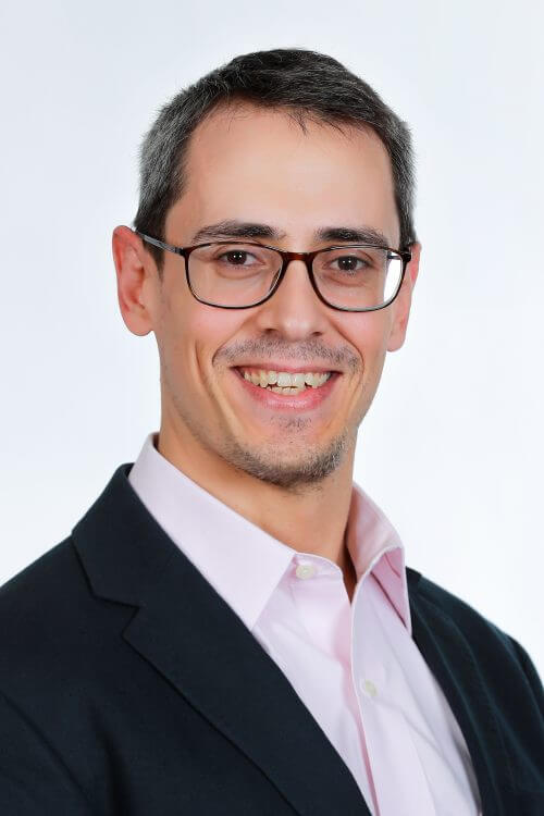 Dr. Dimitrios Reppas
