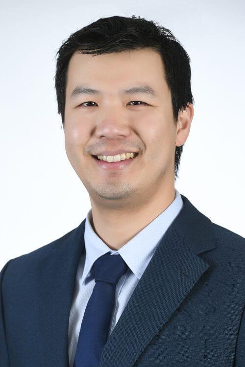 Dr. Samuel Feng