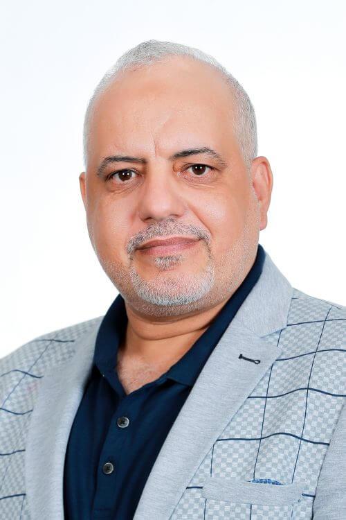 Ahmed Ameur