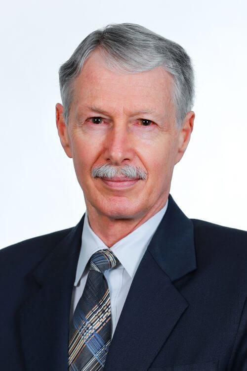 Dr. Kevin Dean