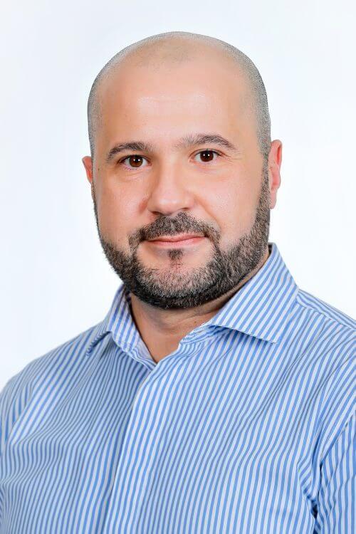 Dr. Mohamed Soufiane Jouini