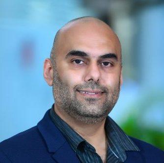 Dr. Faisal Shah Khan
