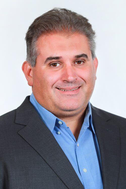 Dr. Paschalis C. Sofotasios