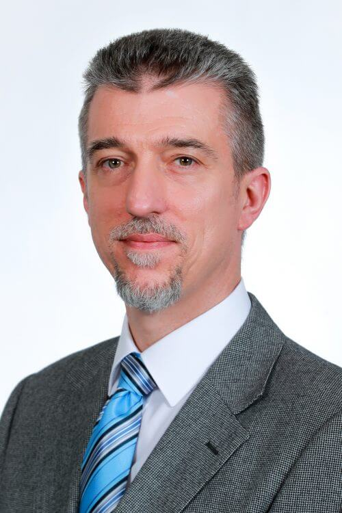 Dr. Sulafudin Vukusic