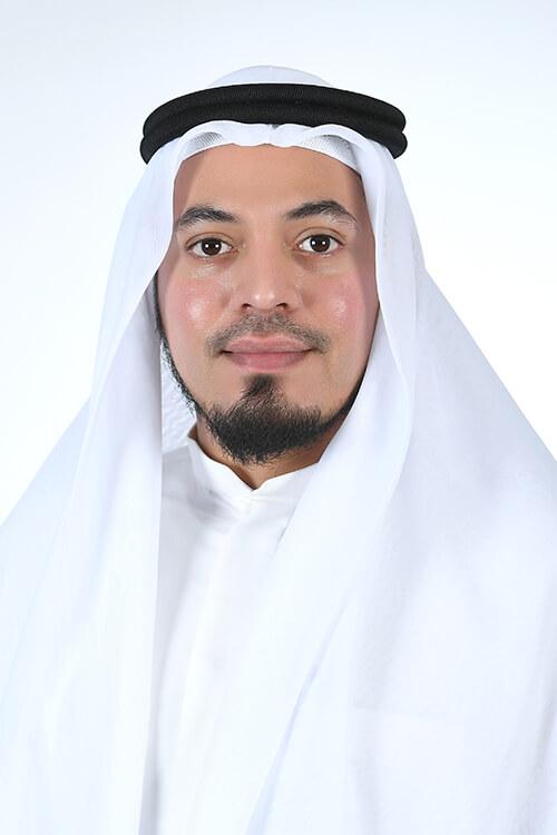 Dr. Abdulrahim Sajini