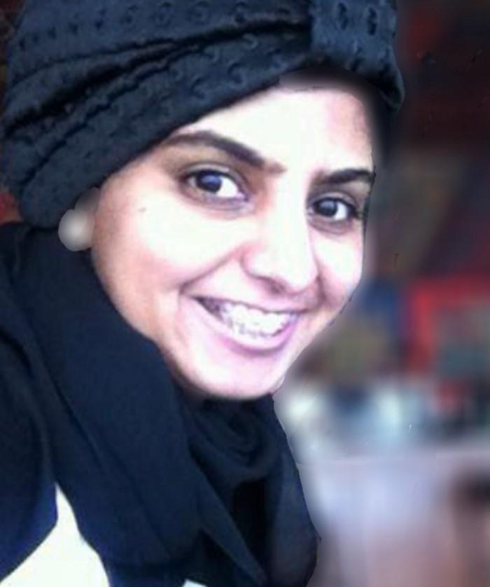 Dr. Ameena Saad Al-Sumaiti