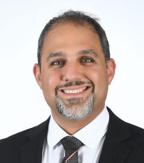 Dr. Ammar Nayfeh