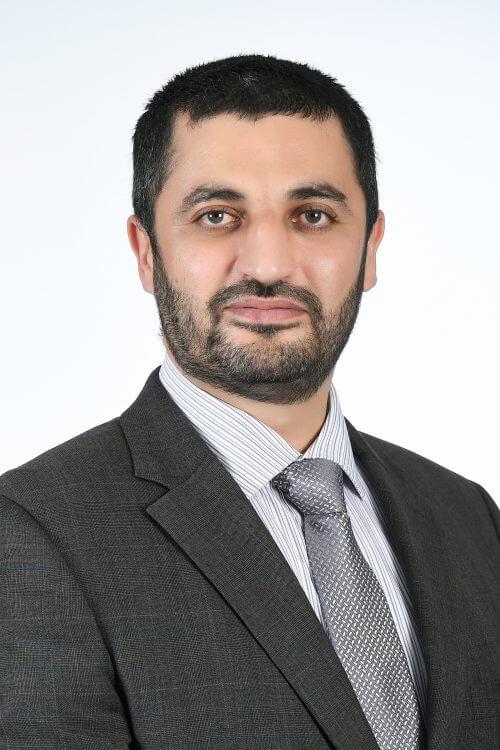Dr. Anas Alazzam