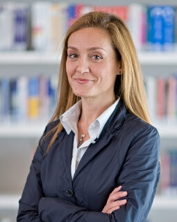 Dr. Annalisa Molini
