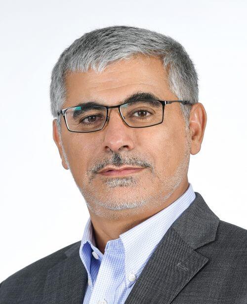 Dr. Baker Mohammad