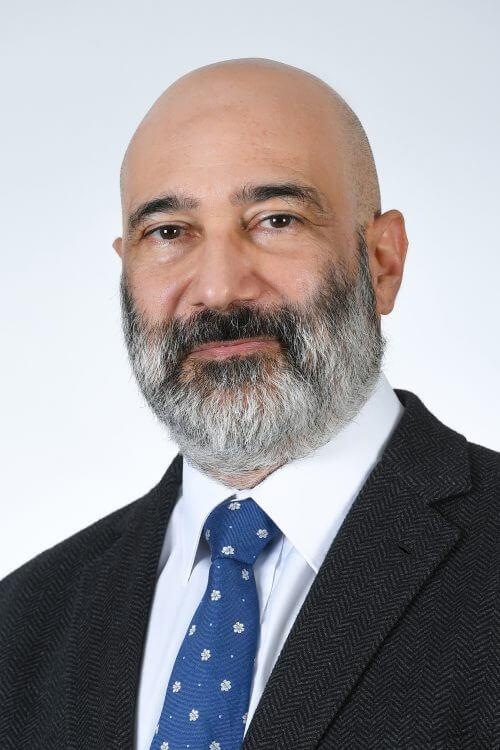Dr. Bashar Zahawi