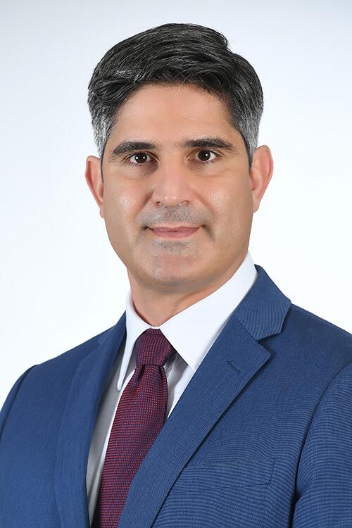 Dr. Cesare Stefanini