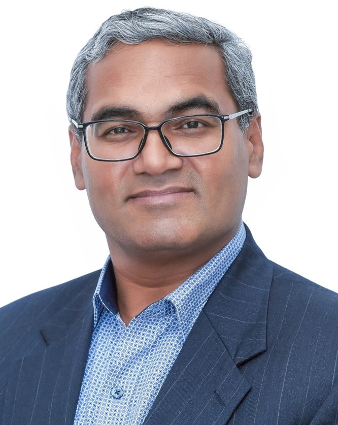 Dr. Dalaver H. Anjum