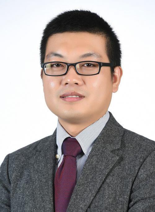 Dr. Dongming Gan