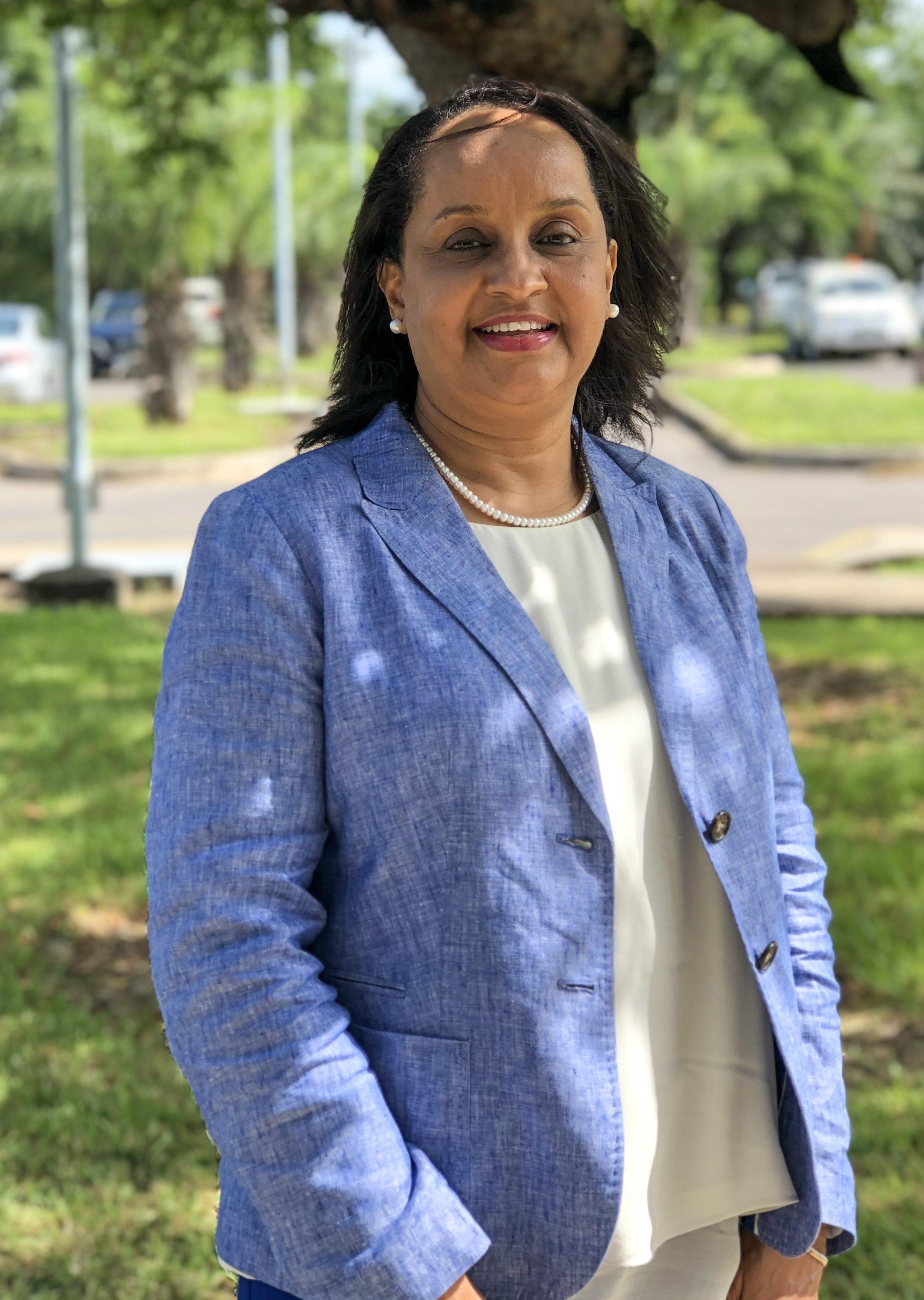 Dr. Asli Hassan